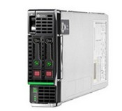 HP ProLiant BL460c Gen8(666162-B21)