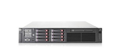 HP ProLiant DL380 G7(583967-AA1)