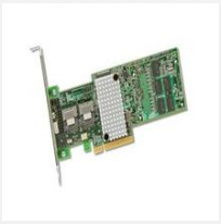 IBM 00Y2489 6Gb SAS 4 Port Card