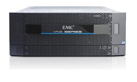 EMC VNX 5100 High-performing Unified Storage System